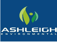 Ashleigh Medical company logo
